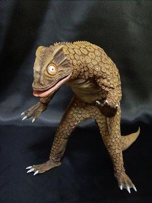 ピーター 深海怪獣 ウルトラQ アトラゴンGK 宮崎逸志